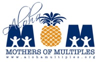 Aloha Mothers of Multiples