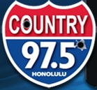 Country 97.5 Honolulu