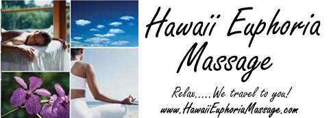 Hawaii Euphoria Massage